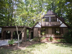 Photo of 929 Manchester Drive, Cary, NC 27511 (MLS # 2146509)