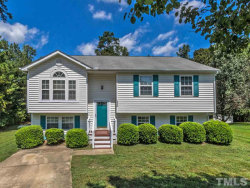 Photo of 2300 Brandytrace Circle, Raleigh, NC 27610 (MLS # 2146697)
