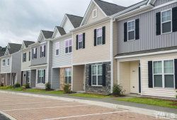 Photo of 8862 Commons Townes Drive , 53, Raleigh, NC 27616 (MLS # 2146756)
