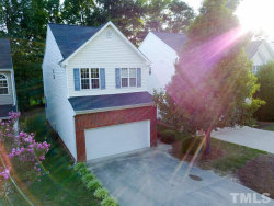 Photo of 5420 Grand Traverse Drive, Raleigh, NC 27604 (MLS # 2146936)