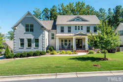 Photo of 3326 Roller Mill Court, Raleigh, NC 27607 (MLS # 2152261)