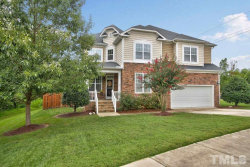Photo of 3817 Song Sparrow Drive, Wake Forest, NC 27587 (MLS # 2152337)