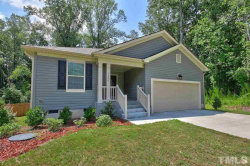 Photo of 1600 Frog Hollow Way, Wake Forest, NC 27587 (MLS # 2152609)