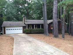 Photo of 11129 Crestmont Drive, Raleigh, NC 27613 (MLS # 2153118)