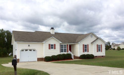Photo of 8909 Deep Well Drive, Willow Spring(s), NC 27592 (MLS # 2153127)