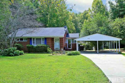 Photo of 102 Dink Ashley Road, Timberlake, NC 27583 (MLS # 2153163)