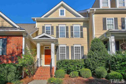 Photo of 1222 Colonial Club Road, Wake Forest, NC 27587 (MLS # 2153228)