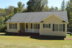 Photo of 3815 Kenwood Drive, Hillsborough, NC 27278 (MLS # 2154317)