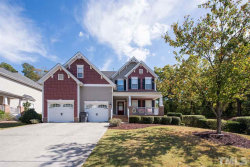Photo of 1952 Grace Point Road, Morrisville, NC 27560 (MLS # 2154980)