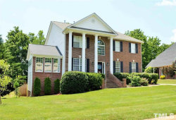 Photo of 607 Red Fox Trail, Hillsborough, NC 27278 (MLS # 2155138)
