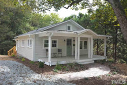 Photo of 118 N Occoneechee Street, Hillsborough, NC 27278 (MLS # 2155673)