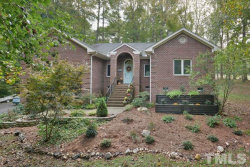 Photo of 1095 Woodland Church Road, Wake Forest, NC 27587 (MLS # 2155897)