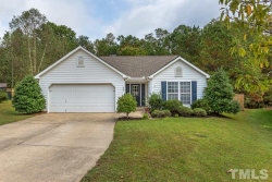Photo of 221 Hollyhock Lane, Apex, NC 27539 (MLS # 2155945)