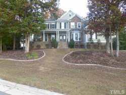Photo of 3600 Thorndike Drive, Wake Forest, NC 27587 (MLS # 2155958)