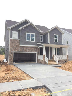 Photo of 2543 Winding Branch Trail , Homesite 119, Apex, NC 27523 (MLS # 2156038)