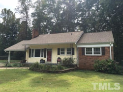 Photo of 2021 Jefferson Drive, Hillsborough, NC 27278 (MLS # 2156056)