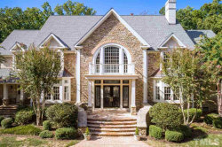 Photo of 32412 Archdale, Chapel Hill, NC 27517 (MLS # 2156058)