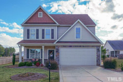 Photo of 39 Marsh Creek Drive, Garner, NC 27529 (MLS # 2156078)