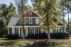 Photo of 117 Camille Circle, Youngsville, NC 27596 (MLS # 2156106)