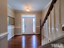 Photo of 101 Thistle Top Trail, Apex, NC 27502 (MLS # 2156108)