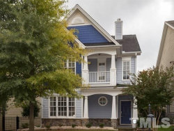 Photo of 1040 Gold Rock Lane, Morrisville, NC 27560 (MLS # 2156140)