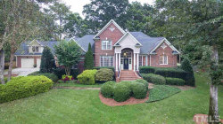 Photo of 3905 Orchard Point Court, Apex, NC 27539 (MLS # 2156162)