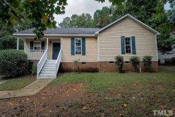 Photo of 3003 Brittany Drive, Clayton, NC 27520 (MLS # 2156210)