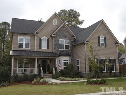 Photo of 2725 Abruzzo Drive, Apex, NC 27502 (MLS # 2156256)