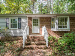 Photo of 103 Kings Mountain Court, Chapel Hill, NC 27516 (MLS # 2156298)