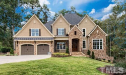 Photo of 4048 Wilton Woods Place, Cary, NC 27519 (MLS # 2156348)