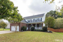 Photo of 2007 Henniker Street, Apex, NC 27523-5244 (MLS # 2156355)