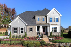 Photo of 100 Utley Bluffs Drive , 134-Alexander, Holly Springs, NC 27540 (MLS # 2156384)