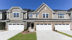 Photo of 1109 Craigmeade Drive , 036, Morrisville, NC 27560 (MLS # 2156542)