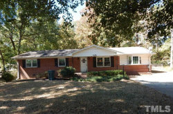 Photo of 305 Chandler Road, Durham, NC 27703 (MLS # 2156560)