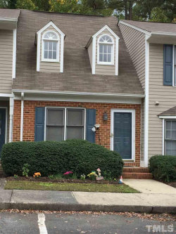 Photo of 55 Forest Oaks Drive , 55, Durham, NC 27705 (MLS # 2156656)