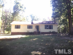 Photo of 6120 Guess Road, Durham, NC 27712 (MLS # 2156720)