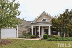 Photo of 716 Arbor Brook Drive, Cary, NC 27519 (MLS # 2156805)