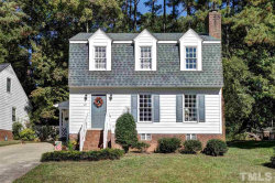 Photo of 107 Joel Court, Cary, NC 27513 (MLS # 2156809)