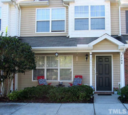 Photo of 7704 Averette Field Drive, Raleigh, NC 27616 (MLS # 2156810)