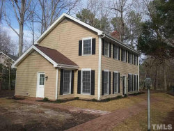 Photo of 2 Elmstead Place, Chapel Hill, NC 27517-8609 (MLS # 2156878)
