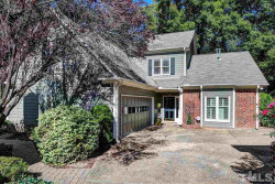 Photo of 105 Prestwick Place, Cary, NC 27511 (MLS # 2156922)