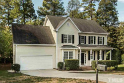Photo of 113 Valenta Court, Cary, NC 27513 (MLS # 2157112)