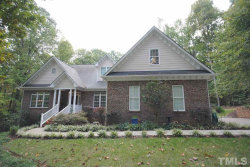 Photo of 5305 Rileys Ridge Road, Hillsborough, NC 27278 (MLS # 2157152)