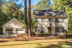 Photo of 2912 Meadowview Court, Apex, NC 27523 (MLS # 2157211)