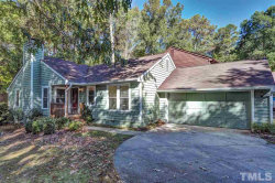 Photo of 27 Clover Drive, Chapel Hill, NC 27517 (MLS # 2157259)