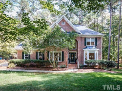 Photo of 11916 Soco Court, Raleigh, NC 27614 (MLS # 2157318)