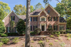 Photo of 1317 Woodgate Manor Court, Raleigh, NC 27614 (MLS # 2157413)