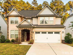 Photo of 4128 Plum Branch Drive, Cary, NC 27519-8800 (MLS # 2157453)
