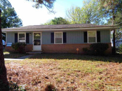 Photo of 416 Solar Drive, Raleigh, NC 27610 (MLS # 2157460)