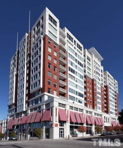 Photo of 400 W North Street , 1100, Raleigh, NC 27603-1566 (MLS # 2157565)